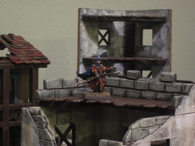 Marienburger Leader & Modular Game Board Glimpse 310