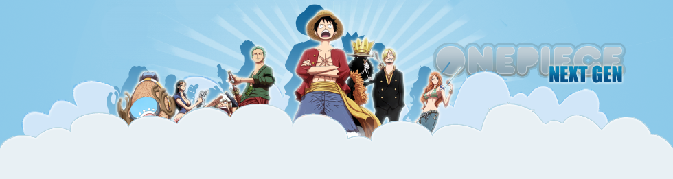One piece Next Gen MMORPG