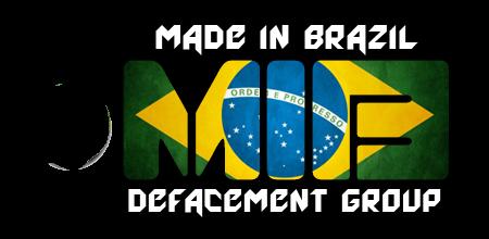 Made In Brazil Recruta. Xx22z10