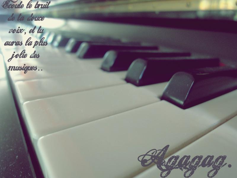 Agagag ♪ et sa boîte à musique. - Page 2 Pour_a10