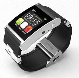 Reloj I'm Watch utiliza Android Home_s10
