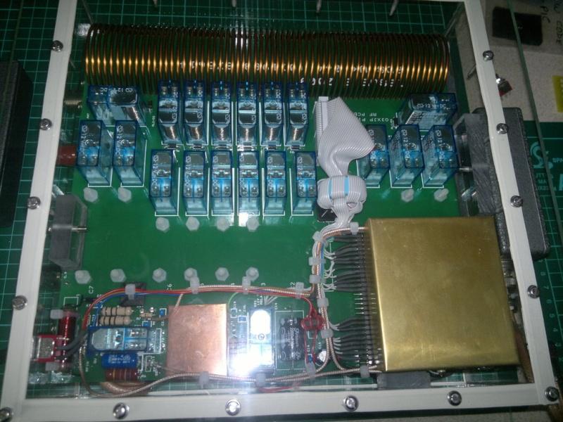 ATU tuner unit  Atu110
