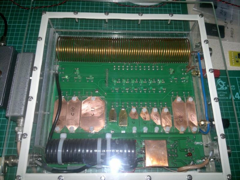 ATU tuner unit  Atu_3110