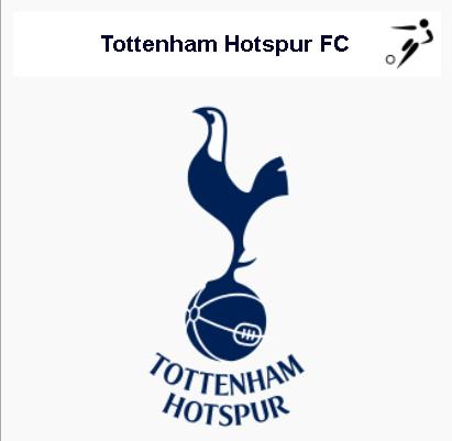 Tottenham Hotspurs Football Club 116