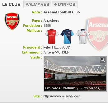 Arsenal Football Club - Page 14 210