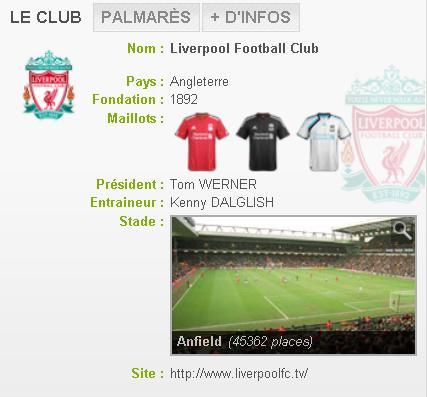 Liverpool Football Club - Page 4 214