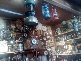 Foire d'antiquités à Craiova Objets10
