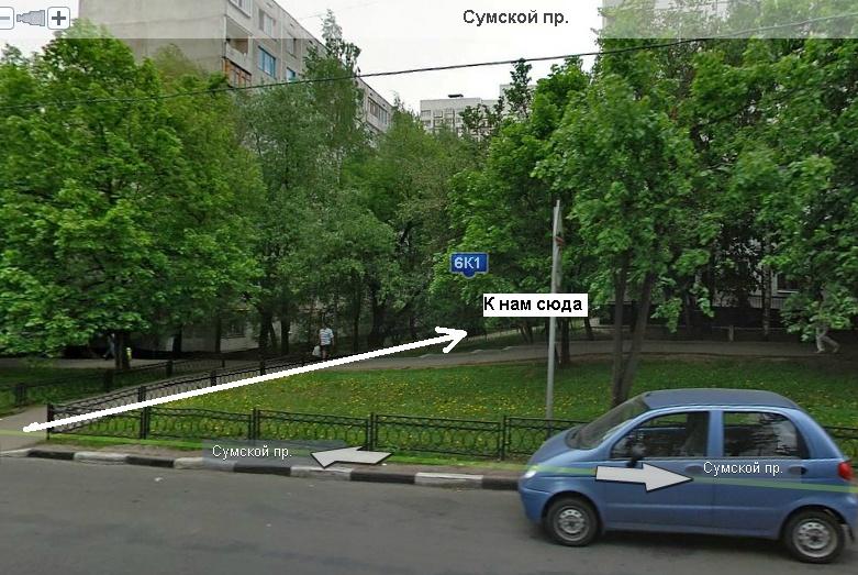 Россия Московская область Ddnd_d10