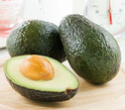 Авокадо или «аллигаторова груша» (от англ. alligator pear) Avocad10