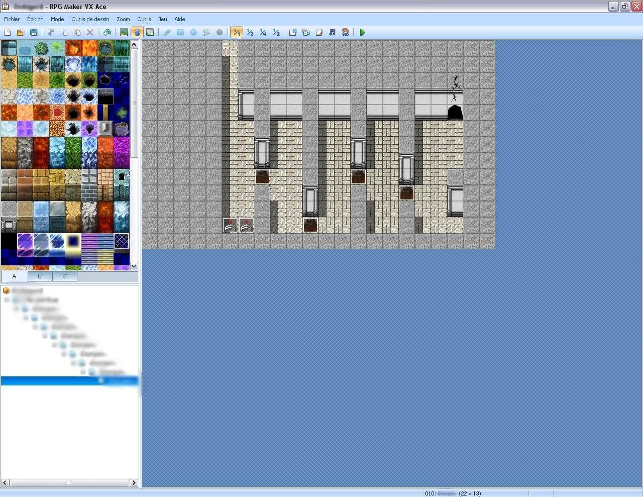 Problème sous RPG Maker VX Ace (Levier) [résolu] Screen12