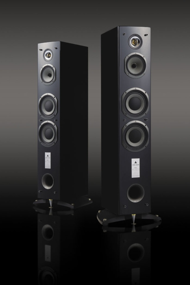 Triangle Antal 30th Anniversary speakers (New) Triang10