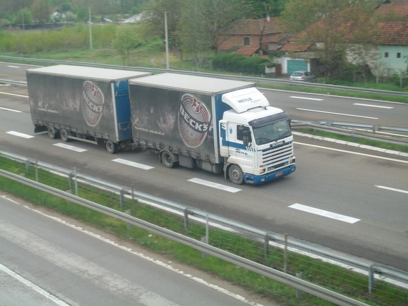 Photo of Scania Alim1611