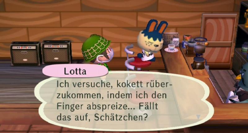 Besucher im Café Ruu_0810