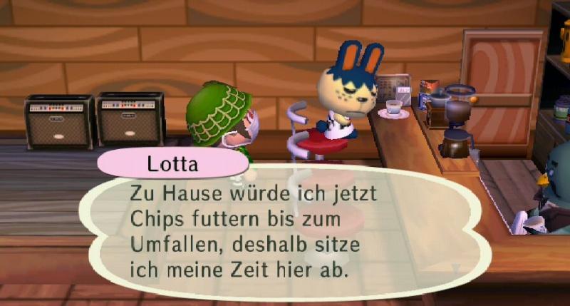 Besucher im Café Ruu_0811