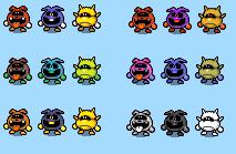 Virus (Dr Mario) Viruse14