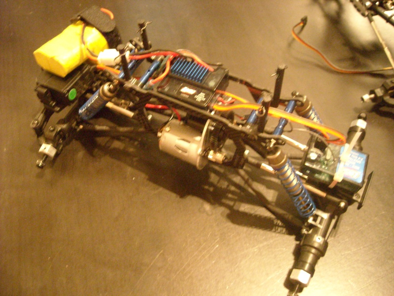 losi mini crawler upgrade  Dscn1013