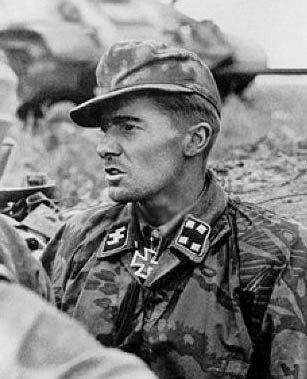 Waffen SS - les Grades 25366510