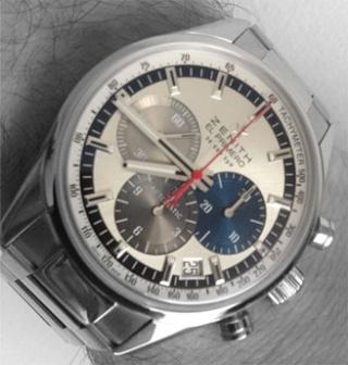 citizen - Quel est votre chrono préféré? - Page 4 Zenith15