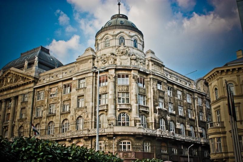 Будапешт / Budapest Budape13