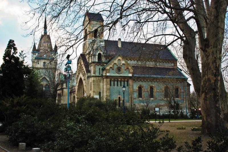 Будапешт / Budapest Budape16