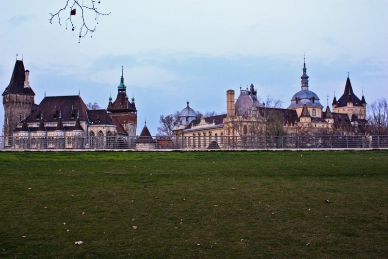 Будапешт / Budapest Budape18