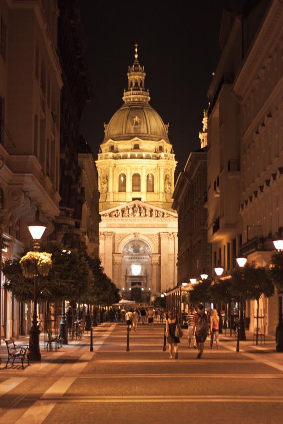 Будапешт / Budapest Budape24