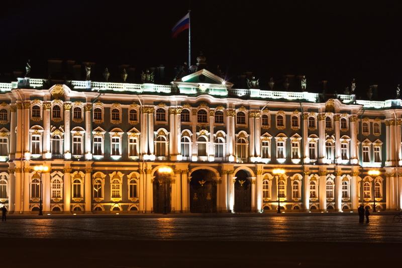 Saint-Petersburg Spb-1311