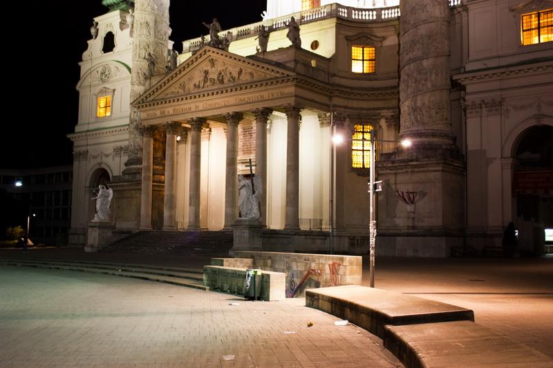 Vienna / Wien / Вена Untitl16