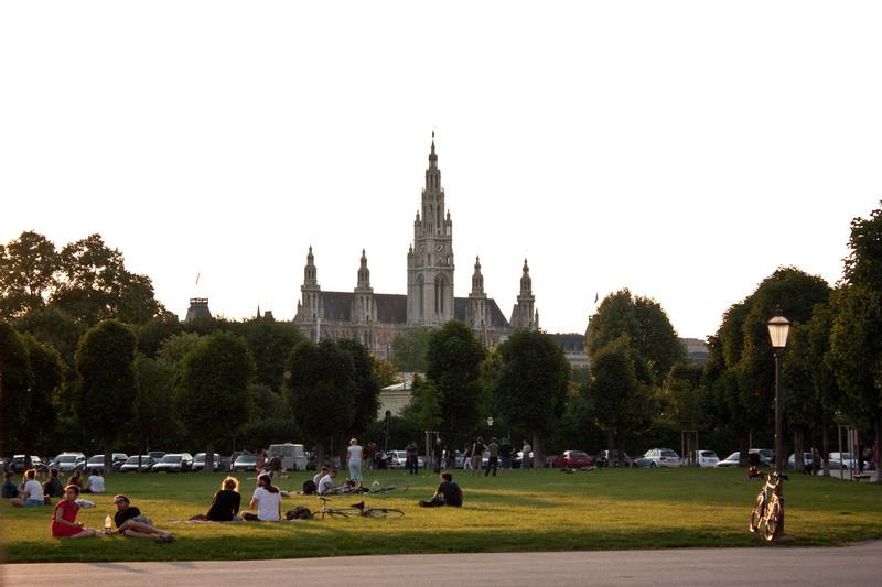 Vienna / Wien / Вена Untitl21