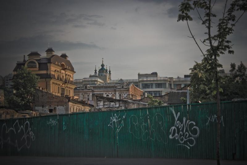 Киев / Kyiv Untitl30