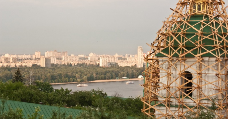 Киев / Kyiv Untitl32