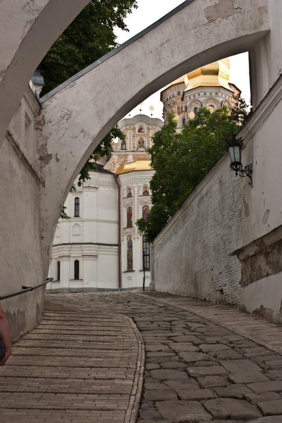 Киев / Kyiv Untitl33