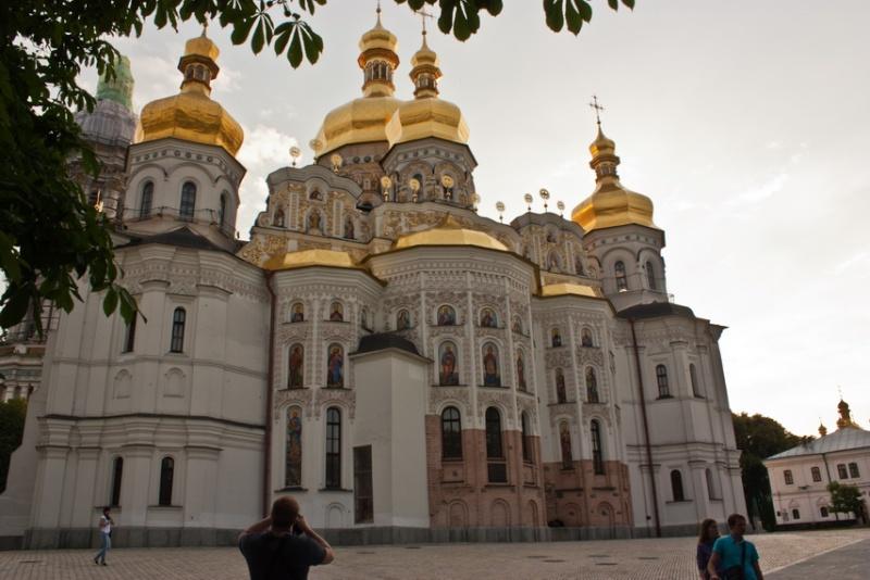 Киев / Kyiv Untitl34