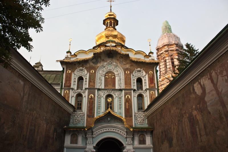Киев / Kyiv Untitl39