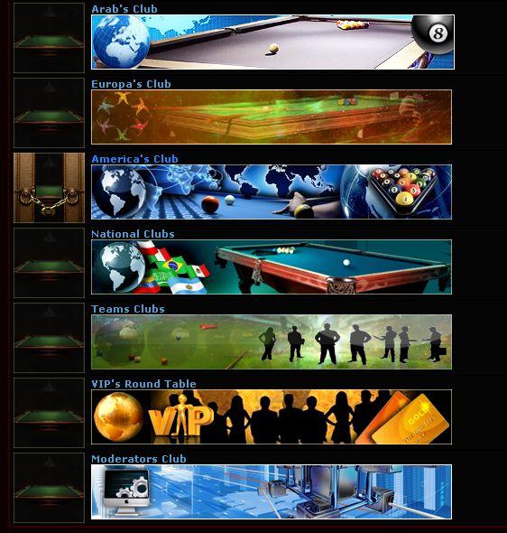 GameZer Club Logos  110