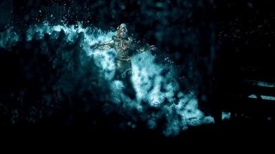 Beyonce et Sasha Fierce son entité démoniaque. Normal18