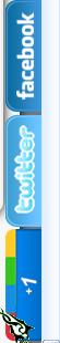 [html] كود فيس بوك و تويتر متحرك حانب المنتدى  04-05-11