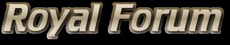 Royal Forum