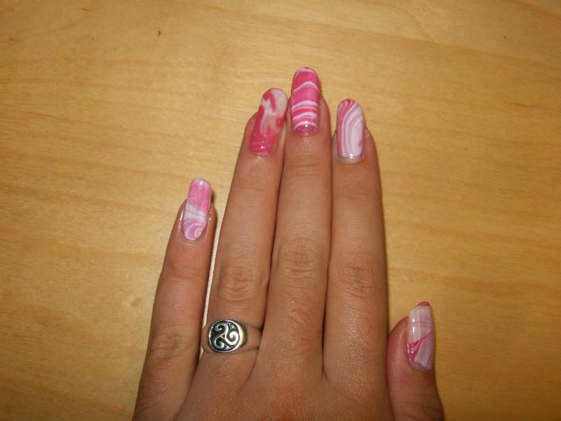 [Beauté] Nail Art Hpim3019