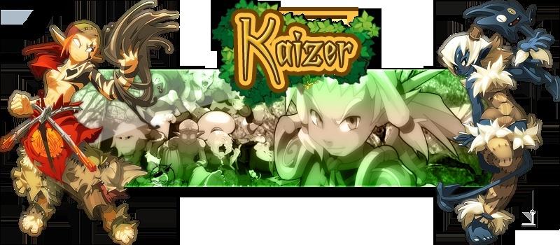 Serveur Kaizer