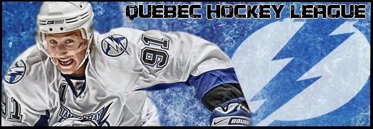 Québec Hockey League