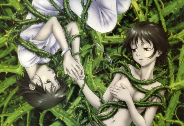 A quel manga/anime/drama j'appartiens ? 1f82a610
