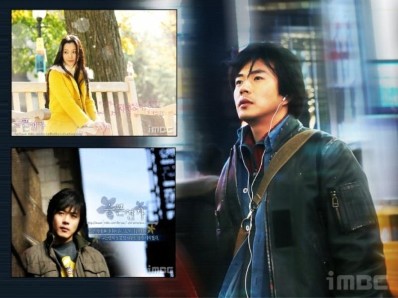Sad Love Story - K-Drama 29630711