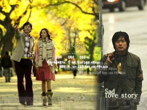 Sad Love Story - K-Drama 29630712