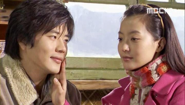 Sad Love Story - K-Drama 29630713