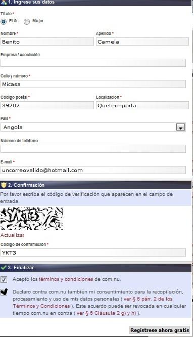 Tutorial - Crear Java Applet [Fake de java - método de infección] Comnur11