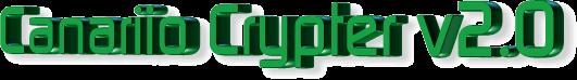 Proximamente - Canariio Crypter v2.0 Public Versión Image10