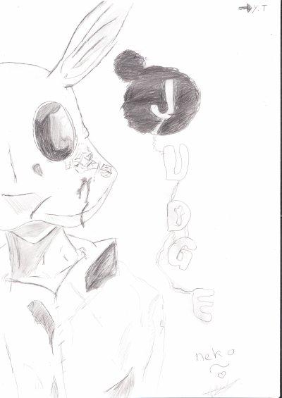 Coup de crayons de Kairi Judge_10
