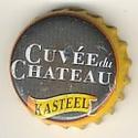 Cuvée du Chateau Kastel beer  Belgique Cuvae_10