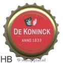 Brasserie De Koninck  Anvers Belgique De_kon10